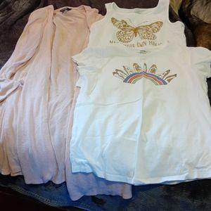 3/$20 XL Shirts